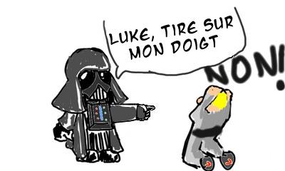 Luke... Luke